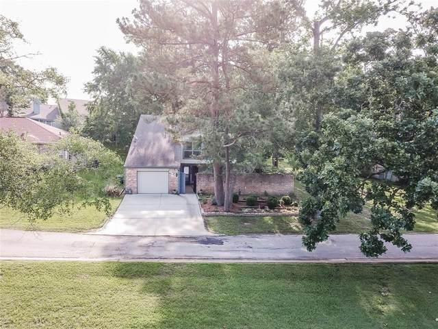 9 Lake View Lane, Huntsville, TX 77340 (MLS #49426339) :: Homemax Properties