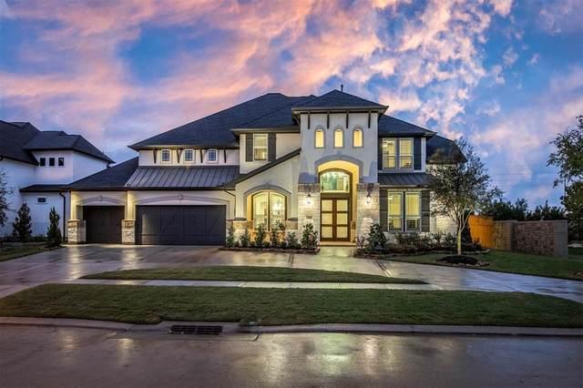 28006 Skyhaven Lane, Fulshear, TX 77441 (MLS #49426719) :: The Jennifer Wauhob Team