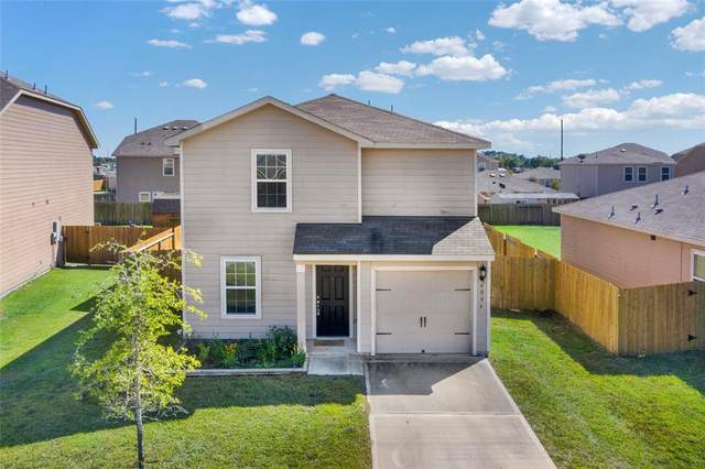 6006 Coral Cove Road, Cove, TX 77523 (MLS #49428988) :: Connect Realty