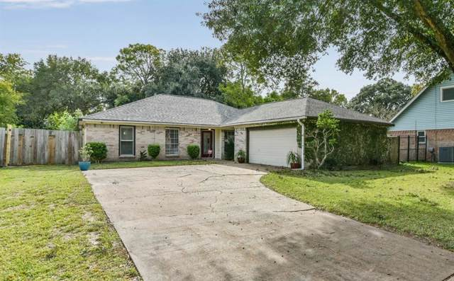 11522 One Token Drive, Houston, TX 77065 (MLS #49430786) :: Texas Home Shop Realty