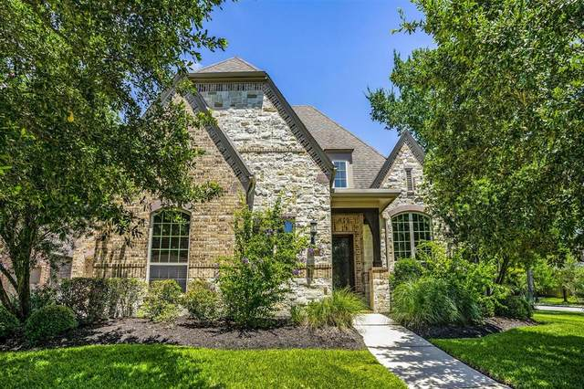 6023 Majestic Pines Drive, Kingwood, TX 77345 (MLS #49433265) :: Lerner Realty Solutions
