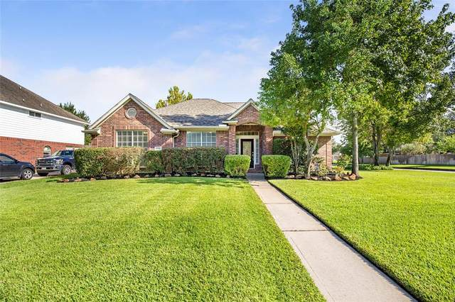 13215 Castlecombe Drive, Houston, TX 77044 (MLS #4943332) :: The Home Branch