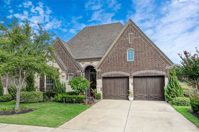 16814 Keppie Way, Richmond, TX 77407 (MLS #49434088) :: Connect Realty