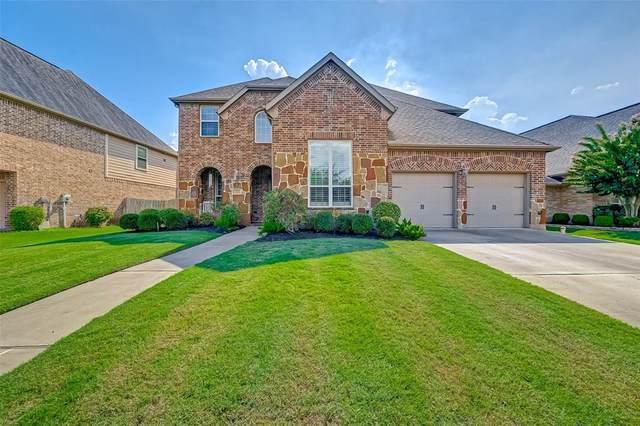 6002 Cranbrook Canyon Court, Sugar Land, TX 77479 (MLS #49434466) :: The Sansone Group