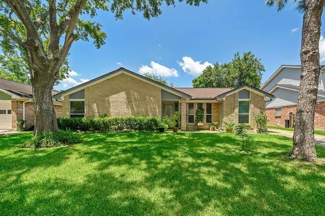16010 Alta Mesa Drive, Houston, TX 77083 (MLS #49437777) :: Bay Area Elite Properties