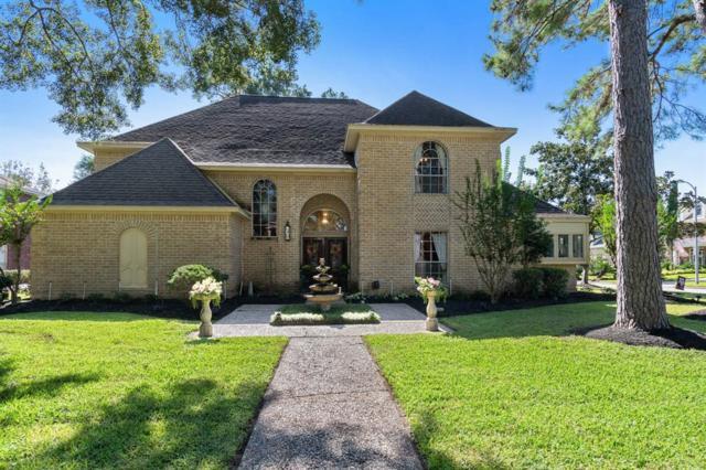 3227 Blackcastle Drive, Houston, TX 77068 (MLS #49439633) :: Magnolia Realty