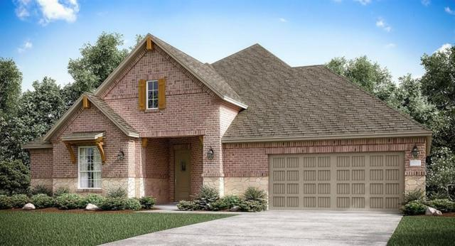 18864 Collins View Drive, New Caney, TX 77357 (MLS #49440187) :: The SOLD by George Team