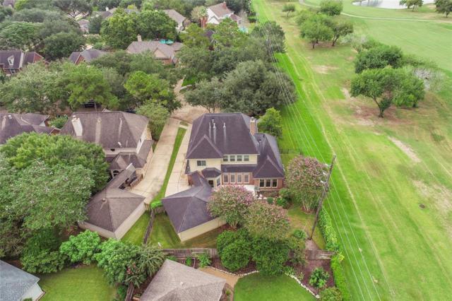 3514 Water Locust Drive, Sugar Land, TX 77479 (MLS #49440662) :: The Johnson Team