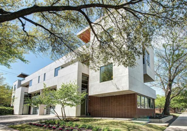 4904 S Shepherd Drive, Houston, TX 77098 (MLS #49441556) :: The Sansone Group