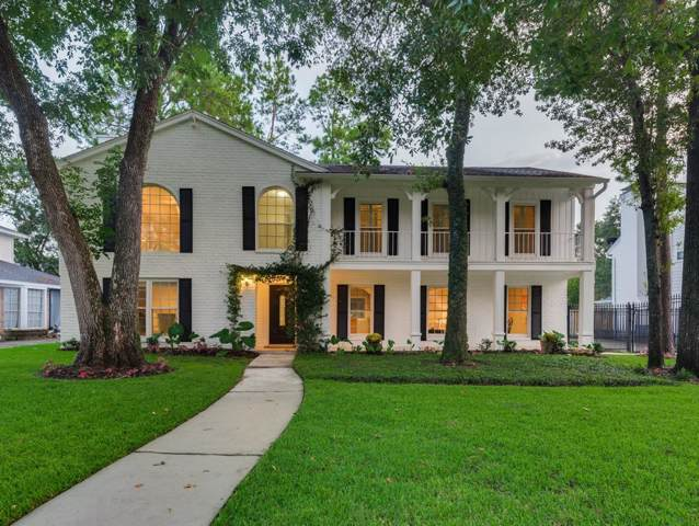 14911 Cindywood Drive, Houston, TX 77079 (MLS #49442016) :: TEXdot Realtors, Inc.