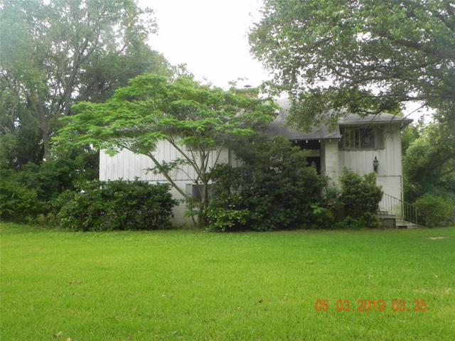 5000 Lakeside Drive, Port Arthur, TX 77642 (MLS #49444255) :: Texas Home Shop Realty