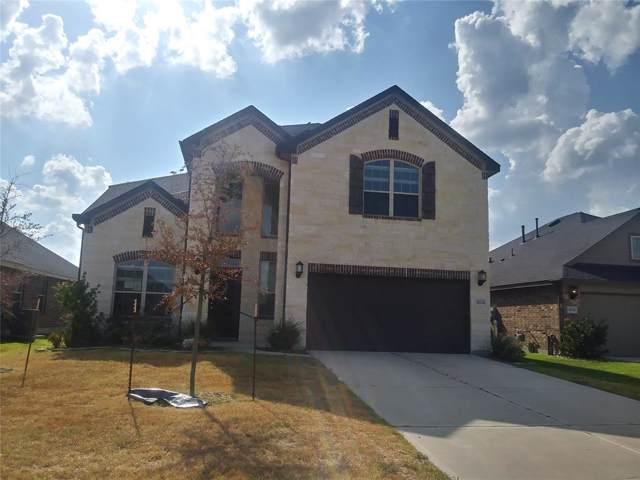 31234 Liberty Knoll Lane, Spring, TX 77386 (MLS #49444479) :: The Parodi Team at Realty Associates