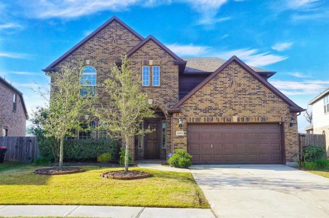 25989 N Kings Mill Lane, Kingwood, TX 77339 (MLS #49444747) :: The Bly Team