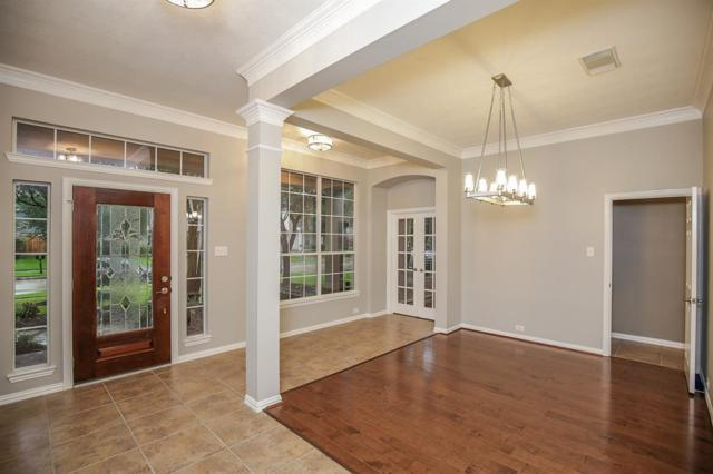15814 Bennet Chase Drive, Cypress, TX 77429 (MLS #49449639) :: The Heyl Group at Keller Williams
