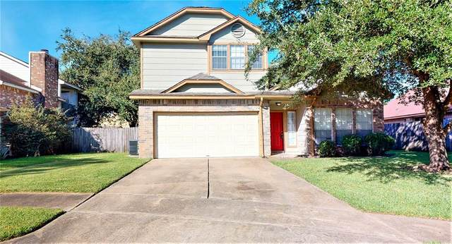 1246 Kings Creek Trail, Missouri City, TX 77459 (MLS #49450979) :: The Sansone Group