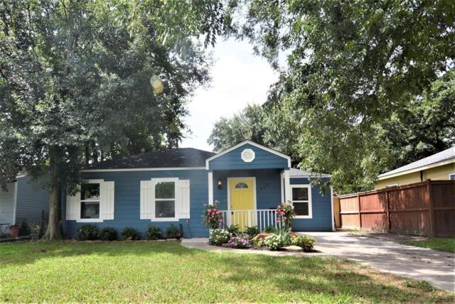 7710 Erath Street, Houston, TX 77023 (MLS #49452705) :: Krueger Real Estate