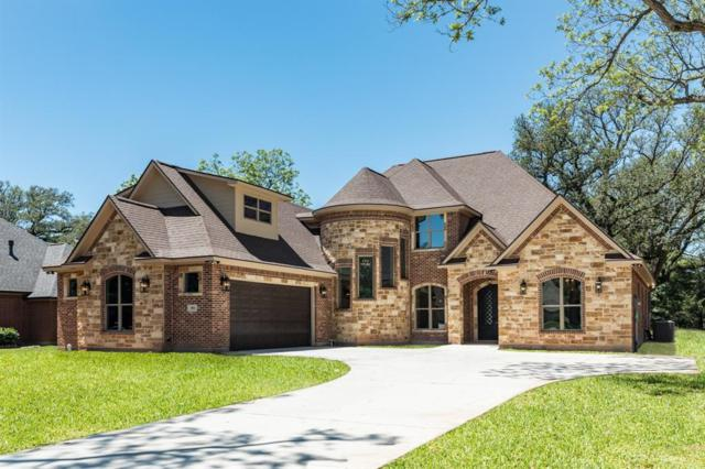 901 Heritage Oaks Drive, Angleton, TX 77515 (MLS #49453238) :: Texas Home Shop Realty