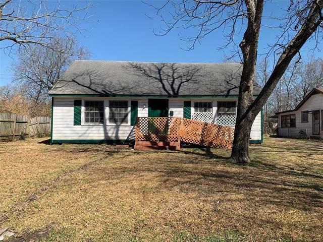 7815 Joplin Street, Houston, TX 77087 (MLS #49453444) :: Ellison Real Estate Team