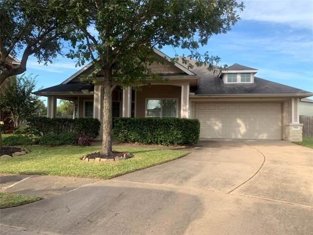 7510 Cypress Bluff Drive, Cypress, TX 77433 (MLS #49453923) :: Ellison Real Estate Team