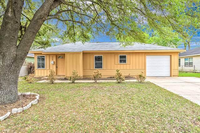 3104 Bennington Drive, Pasadena, TX 77503 (MLS #49455364) :: The Sansone Group