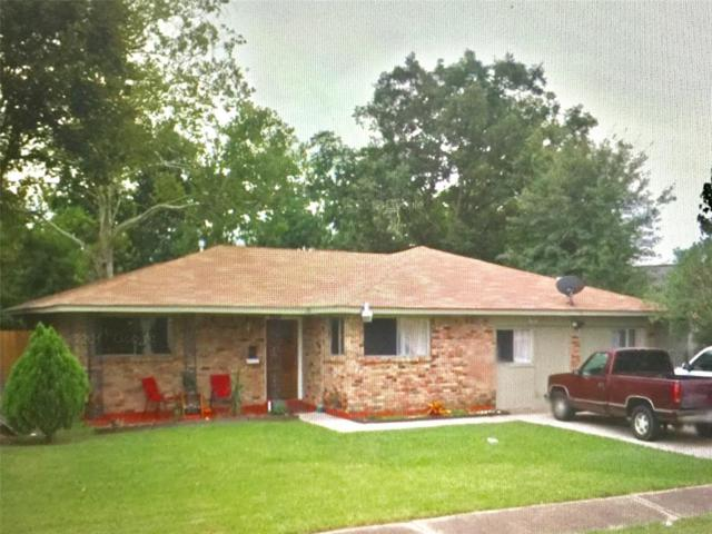 814 Eastlake Street, Houston, TX 77034 (MLS #49455707) :: NewHomePrograms.com LLC