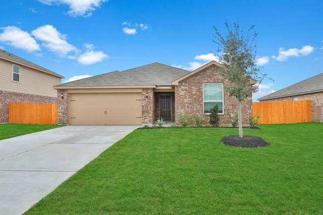 8042 Baccharis Road, Richmond, TX 77469 (MLS #49456747) :: CORE Realty