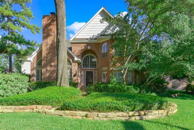 143 Split Rock Road, Spring, TX 77381 (MLS #49457023) :: The Heyl Group at Keller Williams