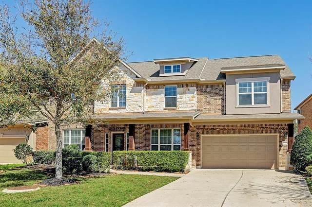 5239 Red Burr Oak Trail, Katy, TX 77494 (MLS #49457636) :: Giorgi Real Estate Group