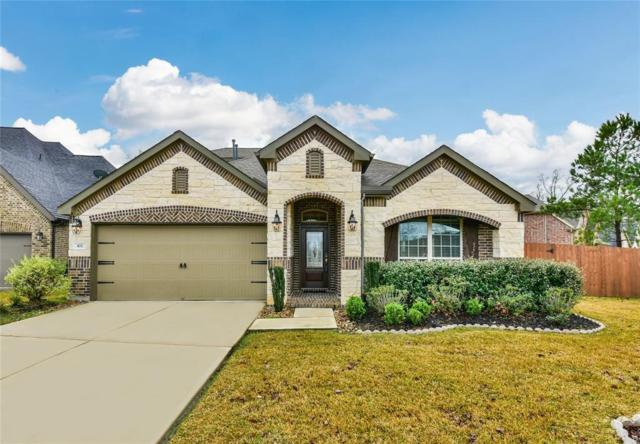 102 Cadence Court, Montgomery, TX 77316 (MLS #49457952) :: Texas Home Shop Realty