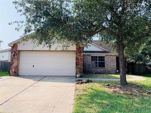 6431 Gardenspring Brook Lane, Spring, TX 77379 (MLS #49459926) :: Ellison Real Estate Team