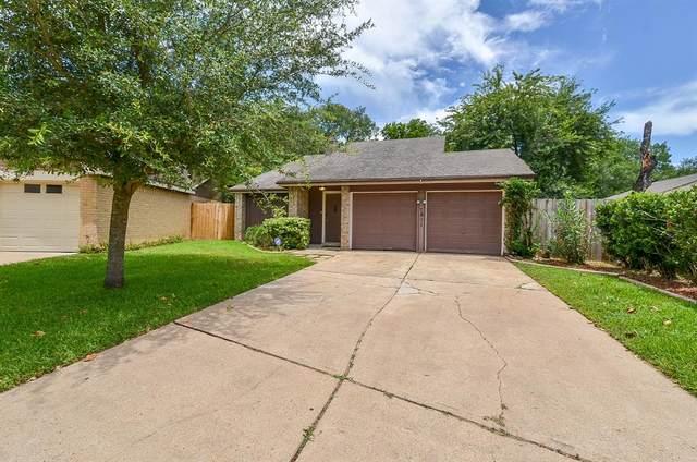 1811 Grassland Court, Sugar Land, TX 77478 (MLS #49460477) :: The SOLD by George Team