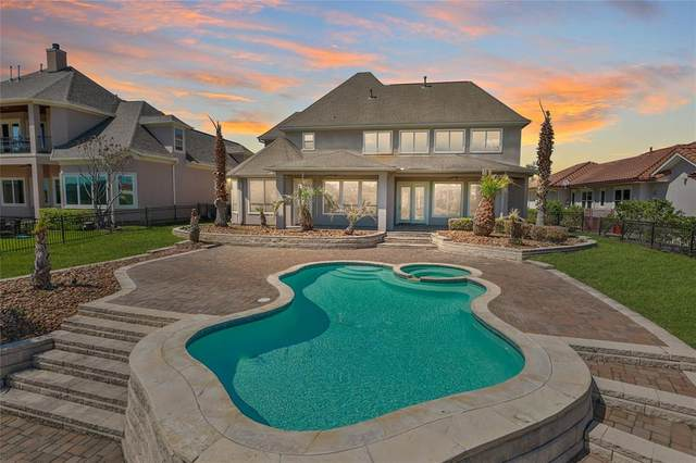 11633 Grandview Drive, Montgomery, TX 77356 (MLS #49460550) :: The SOLD by George Team