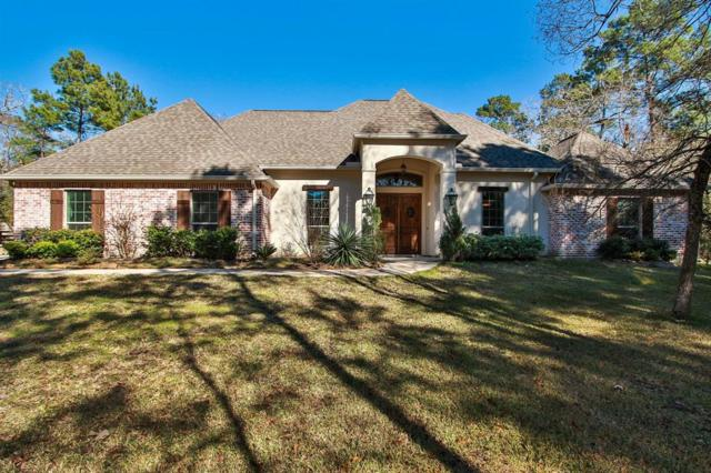28023 Cross Way Oaks, Magnolia, TX 77355 (MLS #49466446) :: Montgomery Property Group