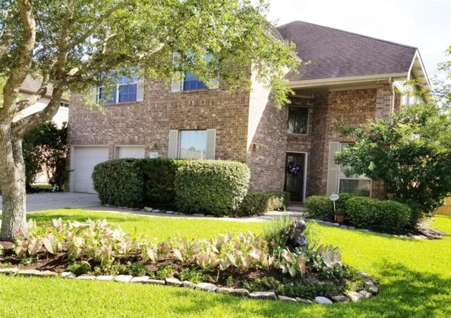 1410 N Pineland Drive N, Pearland, TX 77581 (MLS #4946921) :: Magnolia Realty