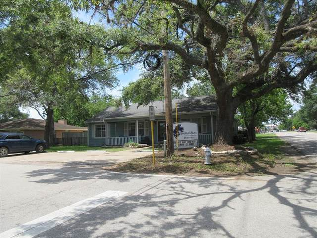30502 Second Street, Fulshear, TX 77441 (MLS #49470653) :: My BCS Home Real Estate Group