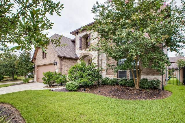6 Pilot Rock Place, Tomball, TX 77375 (MLS #49472136) :: The Freund Group