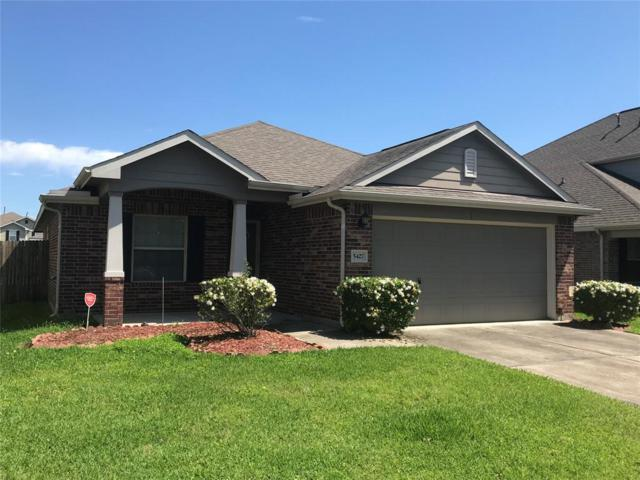 5427 Rio Drive, Baytown, TX 77521 (MLS #49475082) :: Texas Home Shop Realty
