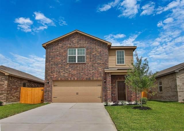 10902 Hillside Creek Drive, Humble, TX 77396 (MLS #49475759) :: Homemax Properties