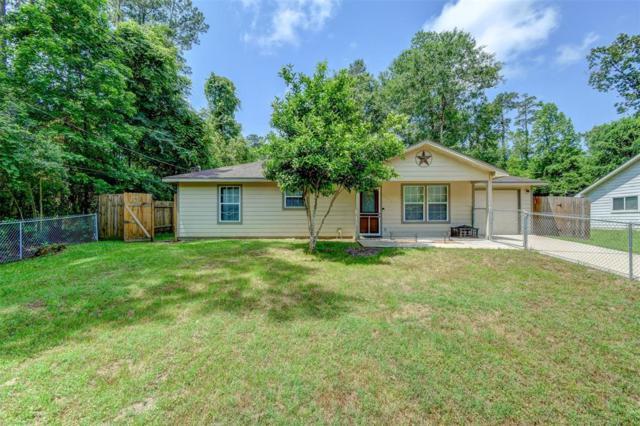 12421 Royal Springs Road, Conroe, TX 77303 (MLS #49478445) :: Connect Realty