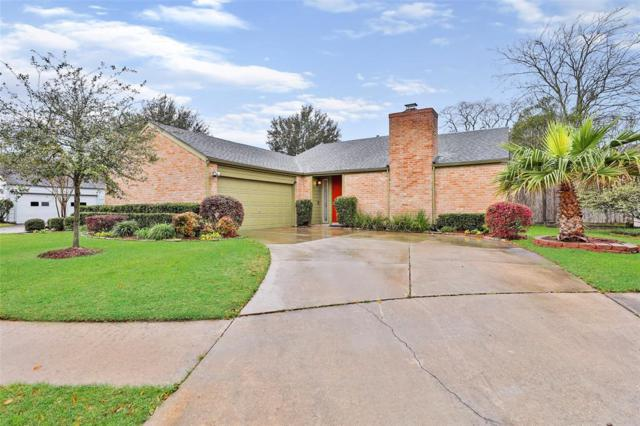 2210 Kinbrook Drive, Houston, TX 77077 (MLS #49478652) :: Fairwater Westmont Real Estate