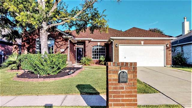 16827 Ship Anchor Drive, Friendswood, TX 77546 (MLS #49478804) :: Ellison Real Estate Team