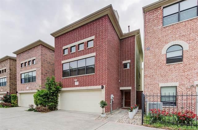 3654 Main Plaza Drive, Houston, TX 77025 (MLS #49481533) :: Ellison Real Estate Team