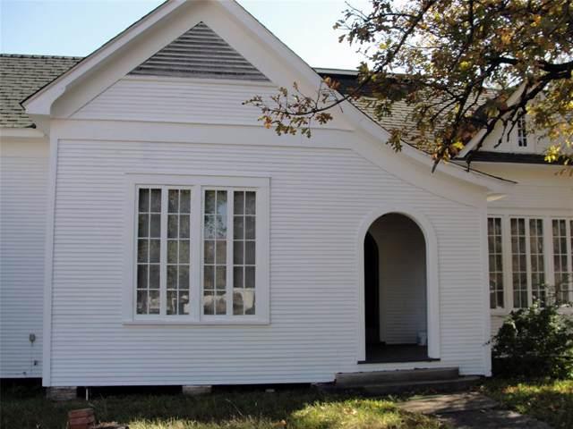 305 N Robb Street Drive, Trinity, TX 75862 (MLS #49481548) :: The SOLD by George Team