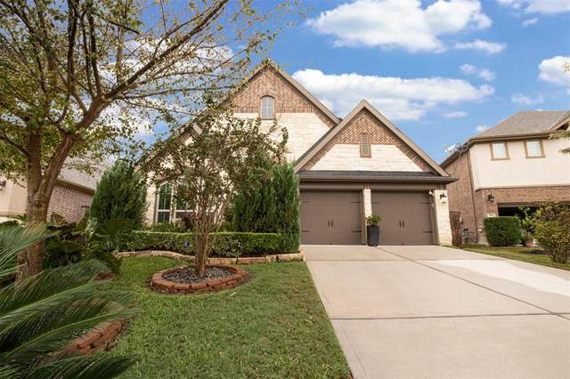 194 Climbing Oaks Place, Montgomery, TX 77316 (MLS #49487321) :: Texas Home Shop Realty