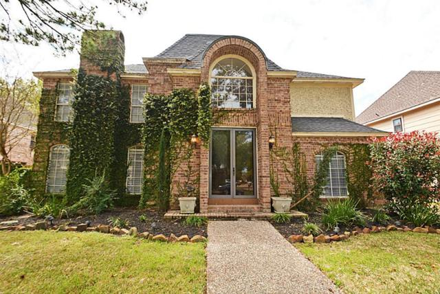 1318 Stependale, Katy, TX 77450 (MLS #49487853) :: Krueger Real Estate