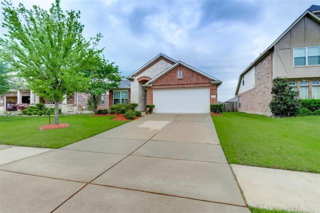 18107 Cimmaron Oak Lane, Richmond, TX 77407 (MLS #49492938) :: The Home Branch