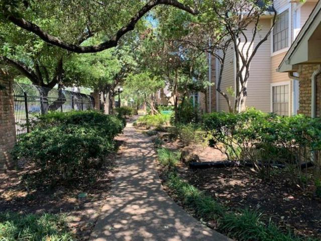 2300 Old Spanish Trail #1117, Houston, TX 77054 (MLS #49494790) :: The Bly Team
