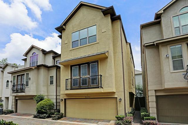 3424 Center Street, Houston, TX 77007 (MLS #49495235) :: Krueger Real Estate