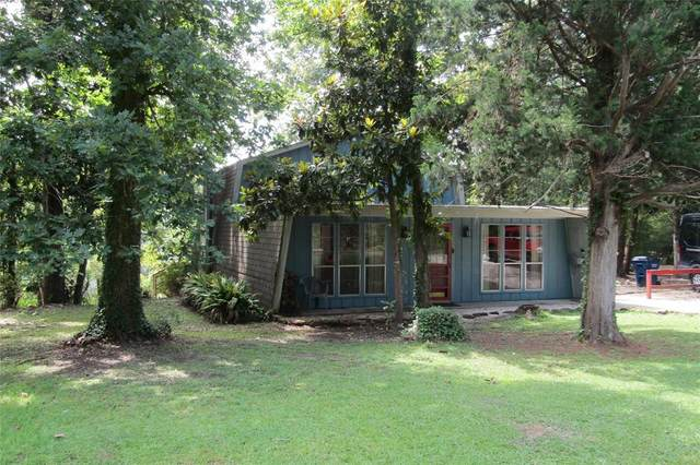250 Wood Haven, Livingston, TX 77351 (#49497708) :: ORO Realty