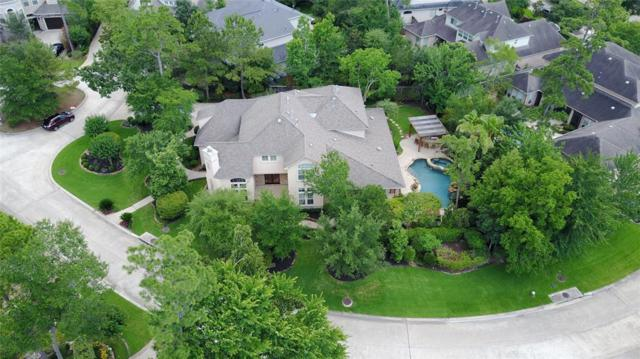62 Silvermont Drive, The Woodlands, TX 77382 (MLS #49500509) :: Team Parodi at Realty Associates